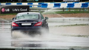 Mercedes-Benz CLS 63 AMG by FurLined