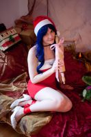 Christmas is coming - Toradora by Valvaris