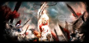 God Of War by renan32