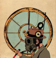 steampunk by schym