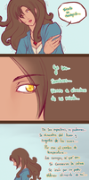 [Comic] Las sombras by KryPixelCorp