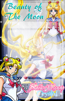 Pretty Guardian Sailor Moon Crystal Journal Skin ( by Supremechaos918