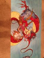 Chinese Dragon by GoetzVBerlichingen