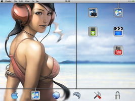 Theme iPad by imhotep45