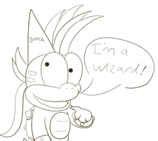 Lemmy being... intelligent by SuperKoopaTroopa