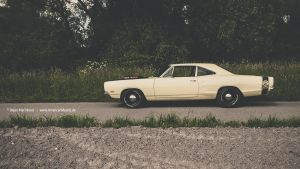 69 Coronet Super Bee by AmericanMuscle
