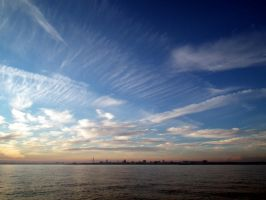 The Solent by NiftyBadger
