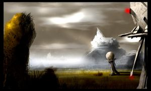 .:Speedpaint- 35:. by David-Holland