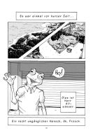 Froschburg Stories: Page 01 by Seyreene