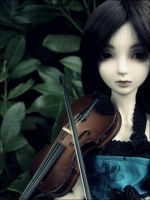 Nature is music IV by digitalTouch