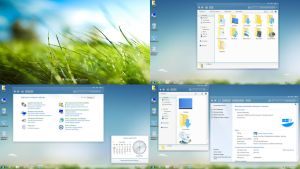 Windows 9 Iconpack Installer by itonlinevn