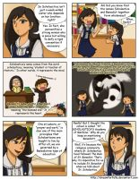 Jubilee Comic: Page 5 by DreamFarfalla