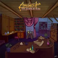 Argent - Alchemy Lab by JenniferEasley
