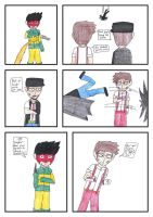 AVGN and NC - Partners in Time Page 107 by moniek-kuuper