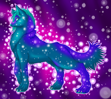 Astral Plane by MeowGoesTheKitti