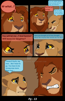 A Tale Of Brothers - Pag 13 by NajmaCarol