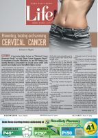 Cervical Cancer by sercor