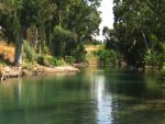 Jordan River by Betor8472