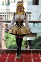 Mami Tomoe, Magical Girl by Starlightslk