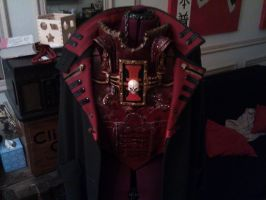 Inquisitor WIP Chest and Jacket by Bag-of-hammers
