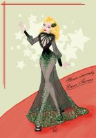 Red Carpet - Lana Turner by sunshishi