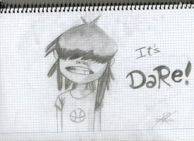 it's dare ohh by marina-the-hedgehog