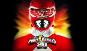 Power Rangers 20th Anniversary wallpaper by scottasl