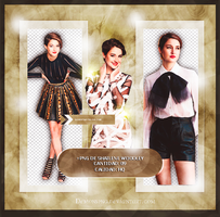 Pack Png 002:  Shailene Woodley (1) by DemonsPng