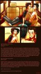 Klaine-The First Time ? -1 by Yihbey