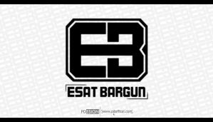 Esat Bargun - Logo by pdoffical