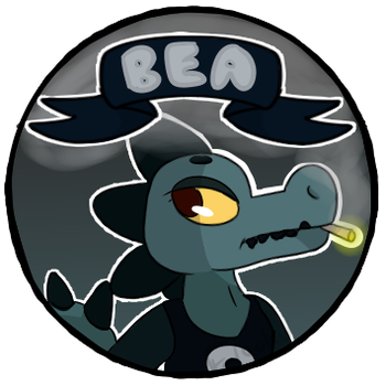 Bea Icon by FloofiKins