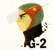 G-2 Second Version by drive-faster