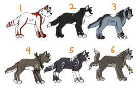 tryout adopts by Ocrienna