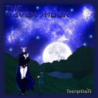 The Raven Moon by TourqeGlare