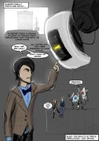 Portal Who: Bow Ties by iProton