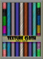 Texture Cloth by Gala3d