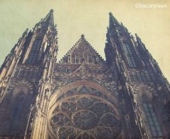 Days in Prague V by SsscorpiaaA