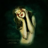 Twelve Nights -  Kallicantzaros by vampirekingdom