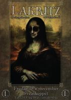 Mona Lisa by Robgrafix