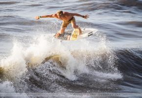 Board out! by 904PhotoPhactory