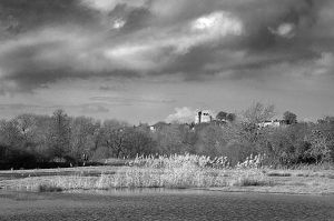 Lewes Castle 2318 by filmwaster