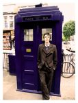 Doctor: Come with me ... by teamTARDIS