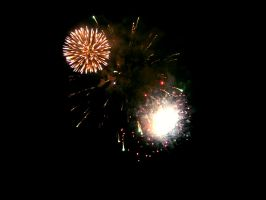 fireworks 1 ? ? ? ? ? ? ? ? ? by siralbus