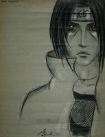 uchiha by ChemicalAngelxD