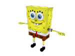 Spongebob Squarepants by RubiiART