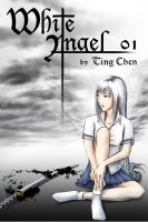White Angel Vol 01 - cover by tingc888