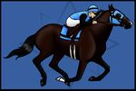 Famous Amos Career Sheet by DancingDragonStables