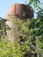 Rusted Tower 2 by Altaria13-Stock