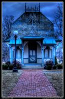 Doll House II by TRE2Photo-n-Design