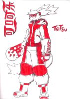 tetsu ice sports by blackmetroid